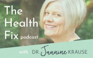 Dr. Jannine Krause's Blog